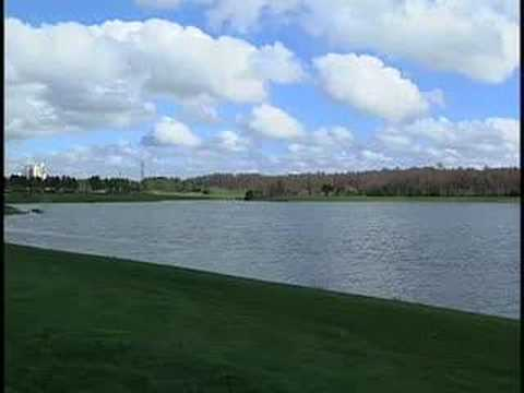 Falcon's Fire Golf Club in Orlando, Florida