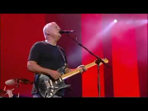 Pink Floyd - Comfortably Numb (Live 8).mp4