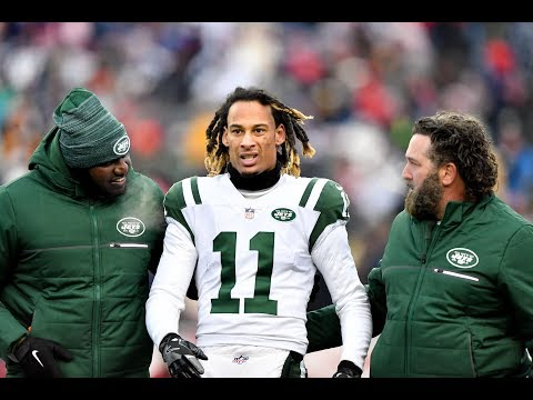 Video: What's next for the Jets and Robby Anderson after his arrest?