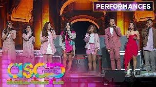 Video Kapamilya singers perform your all-time favorite 'hugot' songs | ASAP Natin 'To MP3, 3GP, MP4, WEBM, AVI, FLV Agustus 2019