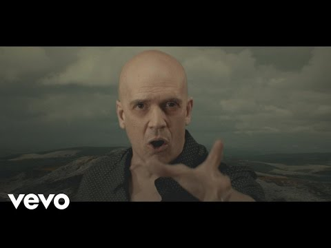 Devin Townsend Project – Stormbending