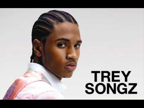 Trey Songz - Rockin That Thang (The Dream Cover) Hot New Music 2009 7/03/09