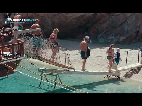 קיץ בקרפאטוס