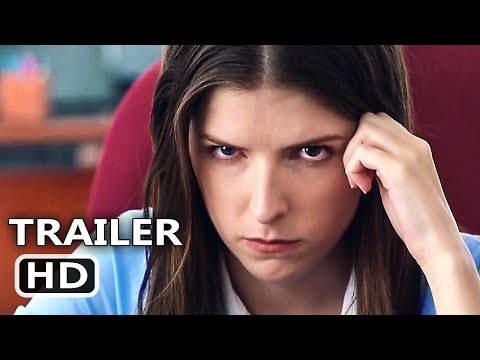 THE DAY SHALL COME Trailer # 2 (NEW, 2019) Anna Kendrick, Comedy Movie