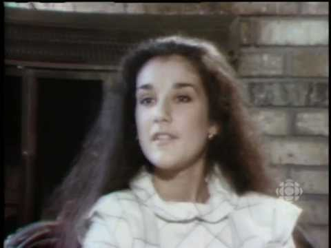 Celine Dion's first English interview, 1983: CBC Archives | CBC