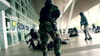 Video Serangan Penganas Airport Sandakan? MP3, 3GP, MP4, WEBM, AVI, FLV Oktober 2018