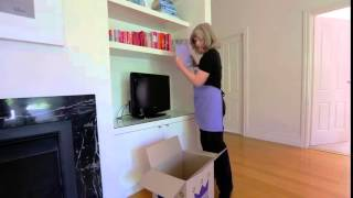 Video: Tips on decluttering your home for sale