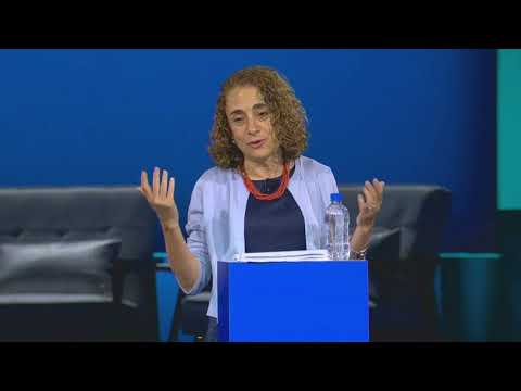 Video Thumbnail for: Mayo Clinic Transform 2017 - Opening Comments: Elisabeth Rosenthal, M.D.