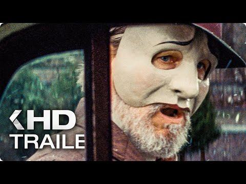 BAD TIMES AT THE EL ROYALE Trailer 2 (2018)