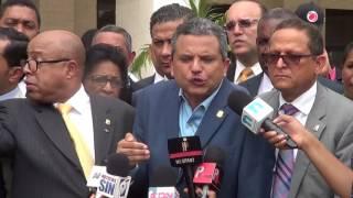 Fidel Santana advierte no hay fuerza que imponga el silencio en RD