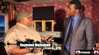 Protest singer and trade unionist Raymond Majongwe is the guest on Nehanda TV and speaks to Lance Guma on a variety of...