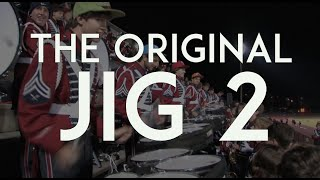 "Video Oak Mountain High School Drum Line 2011-2012 - ""Jig 2"" - October 28, 2011 MP3, 3GP, MP4, WEBM, AVI, FLV Maret 2019"