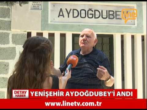 Detay Haber – Aydoğdu Bey  -03Ağustos 2015-