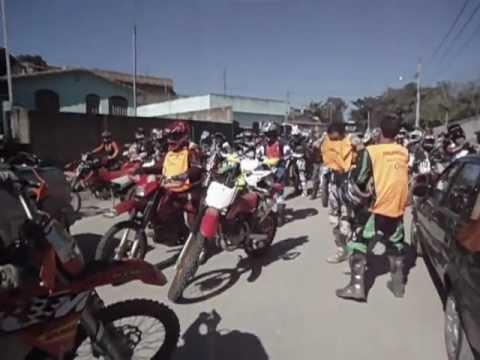 5º Trilhão de Santo Antônio em Fortuna de Minas 2012