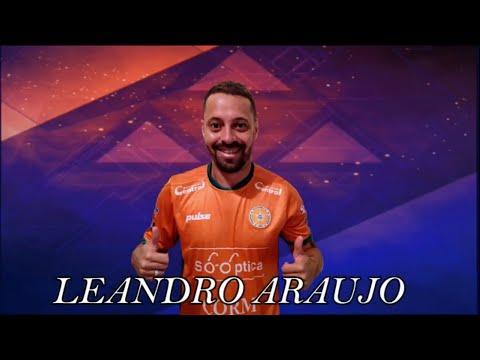 LEANDRO ARAUJO - MEIA - 2020