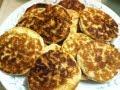 Receta facil y ricas gorditas de nata a mi estilo o pan de nata  angycrisjavi