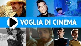 Voglia di Cinema - Film in uscita nelle sale il 12 Giugno 2013