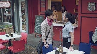 Cinta dan Rahasia Season 2 - Pertengkaran Gita & Rizky