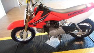 10. 2005 Honda CRF50F for sale at Monster Powersports