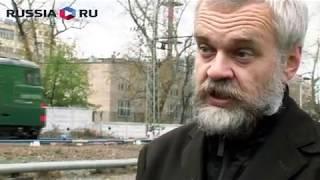 Авторская программа «Решето» Кирилла Решетникова - Алексей Варламов