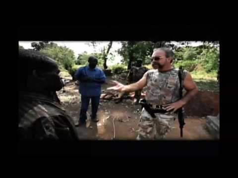 Machine Gun Preacher (Clip 'You Can't Help Them All')