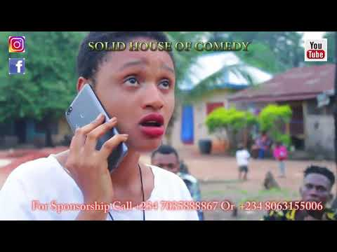 Deadly Lie (Episode 5)(Solid House Of Comedy)