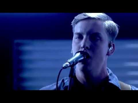 George Ezra - Paradise [Live On Graham Norton HD]