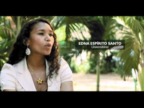 Mulheres de Angola