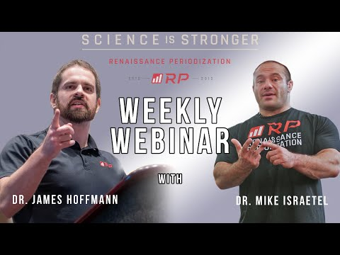 Weekly Webinar with Mike and James 1-19-2021
