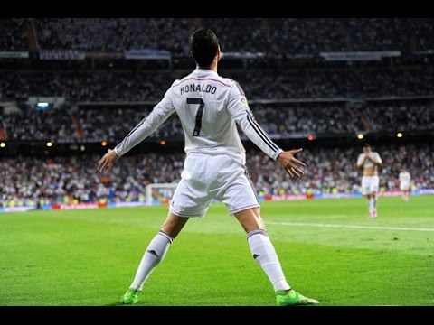Cristiano Ronaldo ● The Ultimate Show ● 2014/2015 ● Skills & Goals HD