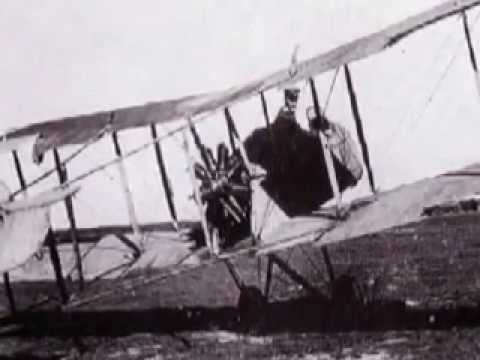The Great War In The Air - 210 Battle Of The Somme