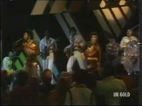 Heatwave - Boogie Nights (TOTP)