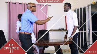 Video Pod et Marichou - Saison 2 - Bande annonce - Episode 31 MP3, 3GP, MP4, WEBM, AVI, FLV Agustus 2017