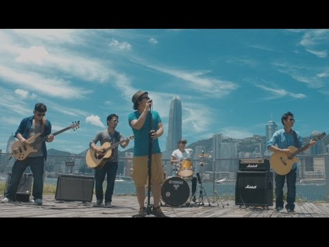 Neelo Aakash - Dibya Dristy Band   New Nepali Pop Song 2017
