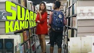 Video NGAKAK! Ngagetin Orang Pake Sound Effect - Prank Indonesia MP3, 3GP, MP4, WEBM, AVI, FLV Juni 2017