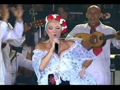 Yuri - Serenata Jarocha - Colás y Nicolás - Tilingo Lingo - La bamba