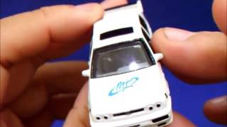 Nonton Tomica Jesse's Volkswagen Jetta A3 The Fast and The Furious 1 Film Subtitle Indonesia Streaming Movie Download