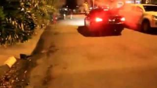 Neighbourhood Fireworks FAIL