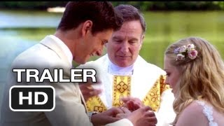 Nonton The Big Wedding Official Trailer  3  2012    Amanda Seyfried  Robin Williams Movie Hd Film Subtitle Indonesia Streaming Movie Download