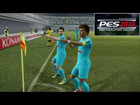 Download Pes 11 pes 2012 ps2 fc barcelona vs real madrid