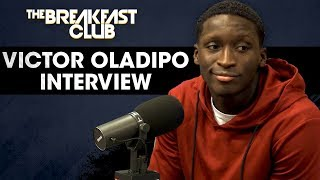 Video Victor Oladipo On Balancing Hoops And Singing, Getting Traded To The Indiana Pacers & More MP3, 3GP, MP4, WEBM, AVI, FLV Juli 2018