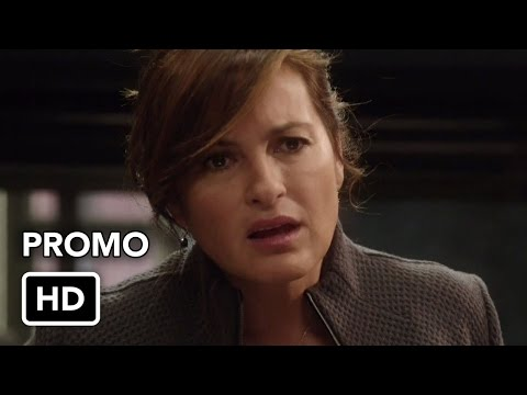 Law & Order: Special Victims Unit 16.06 (Preview)