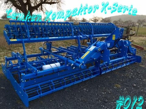 Lemken Kompaktor K-Series v1.2