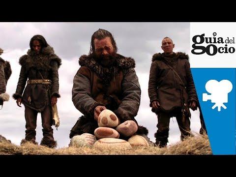 Alpha ( Alpha ) - Trailer español