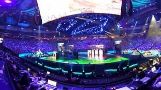 Now you can watch YouTube videos in 360 on SHIELD!Get a behind the scenes look at the eSports DOTA 2 TI