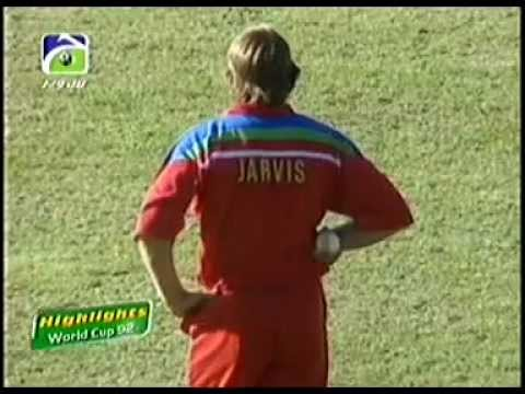 Sri Lanka vs Zimbabwe, World Cup, 1992 (first ever 300+ run chase)