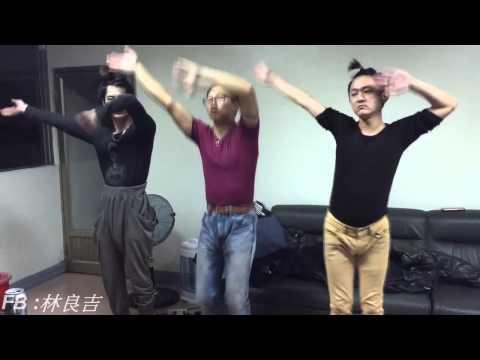 Chết cười :)) Nhảy chất vl =))