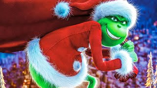 Video THE GRINCH - First 10 Minutes From The Movie (2018) MP3, 3GP, MP4, WEBM, AVI, FLV Januari 2019