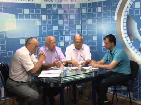 Dezbateri Electorale 2015(part 1)