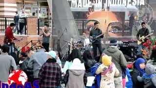 Festival Made in Indonesia hadirkan Noah Band di Maryland, Amerika